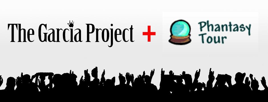 Phantasytour.com adds The Garcia Project!